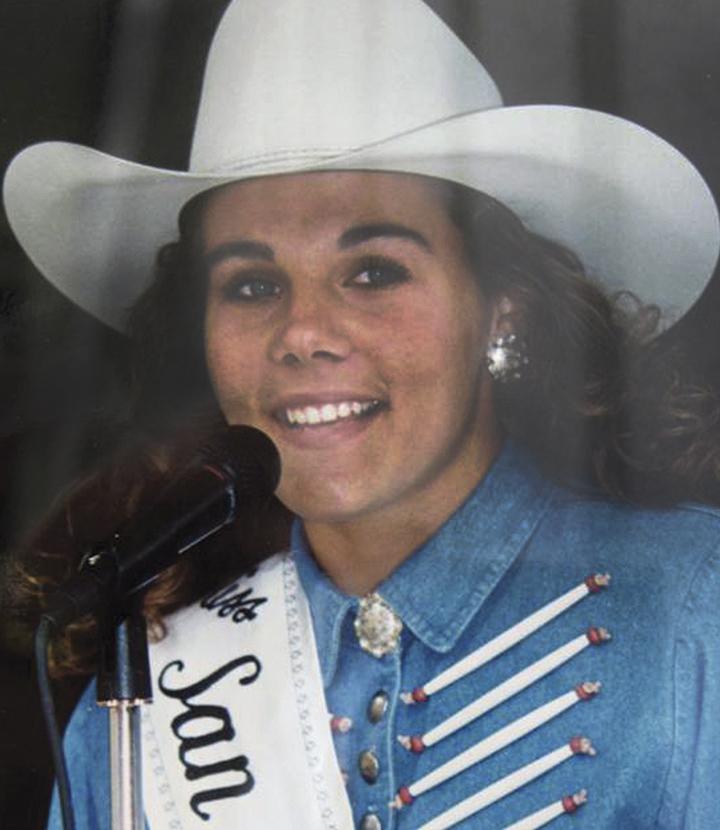 1993 MSBR Dana Marcus