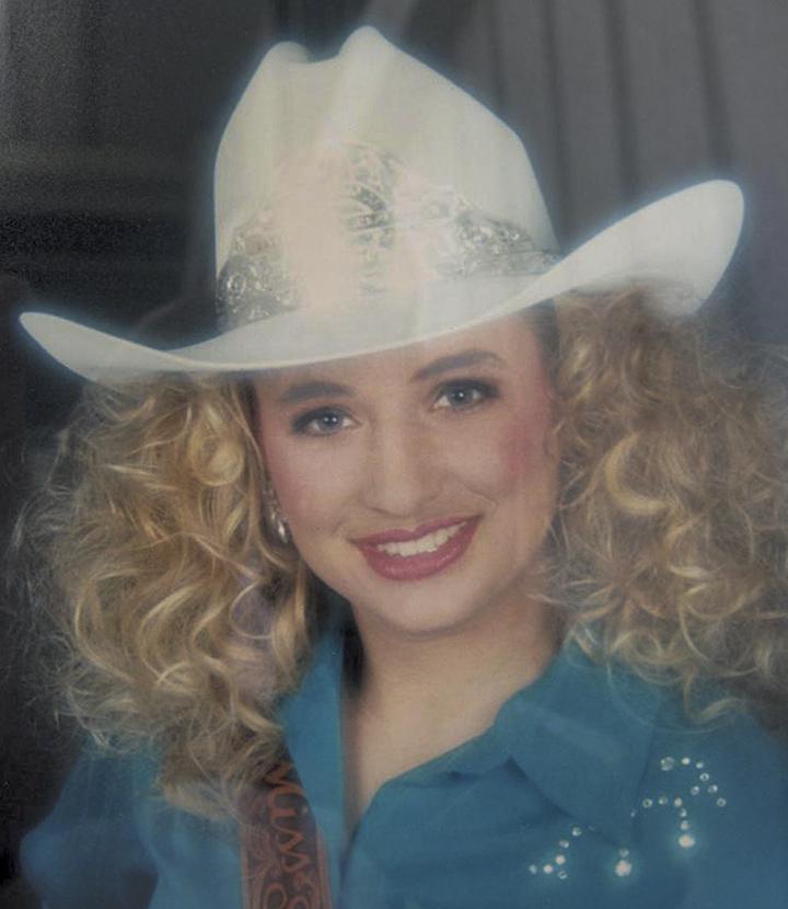 1994 MSBR Shari Benson