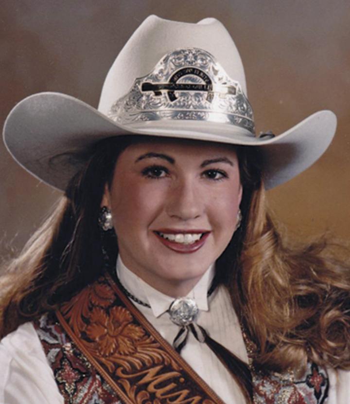 1997 MSBR Jennifer Dassel