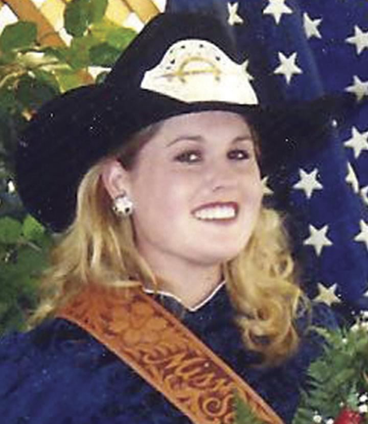 1999 MSBR Melissa Dassel