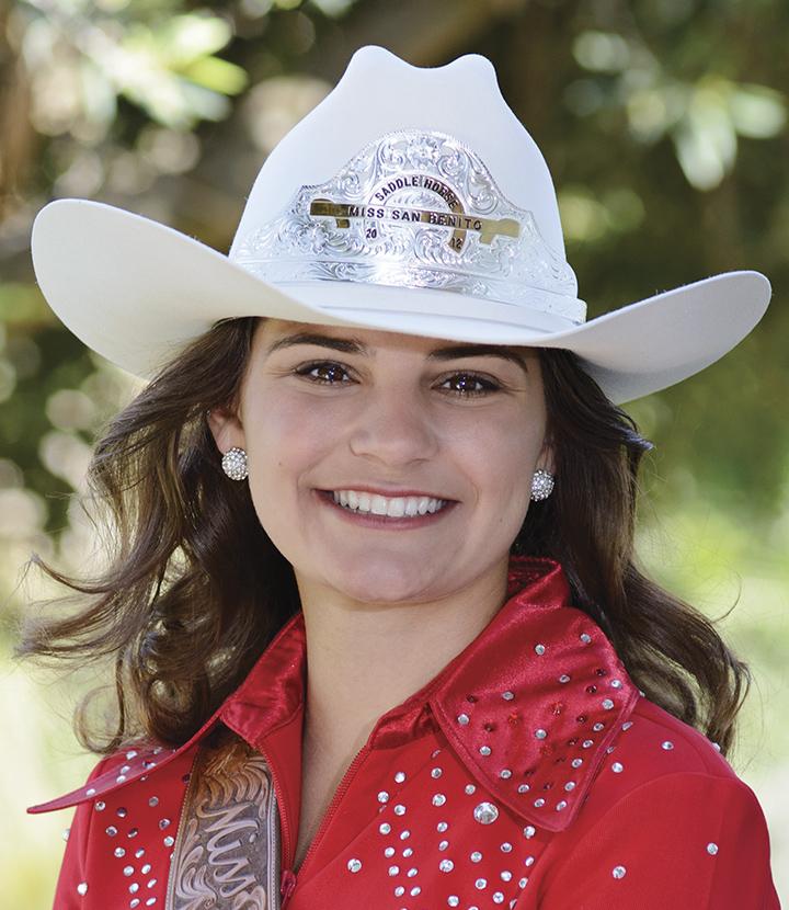 2012 MSBR Kellie Mancino